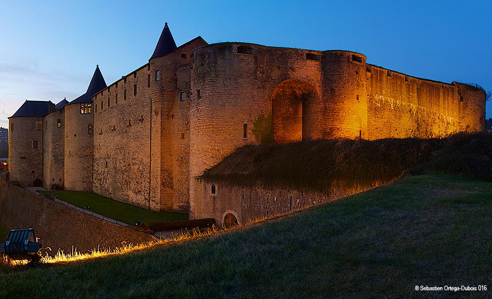 Château de Nuit hotr-man